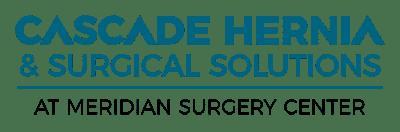 Cascade Hernia & Surgical Solutions Logo