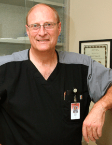 Dr. Robert Wright Puyallup Surgeon