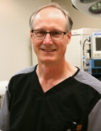 Dr. Brian Nelson Puyallup Surgeon